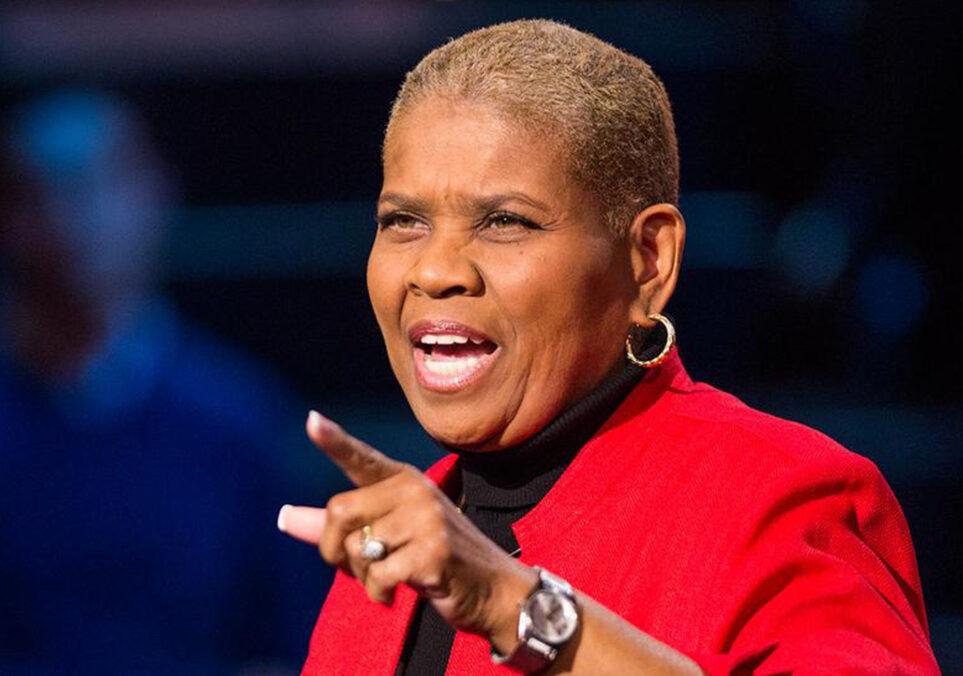 Rita Pearson - TEDTalk